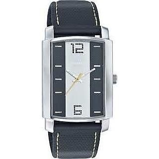Sonata Men's Wrist Watch - 7092SL01
