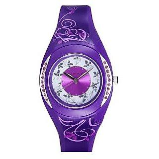 Sonata Women's Wrist Watch - 8993PP04