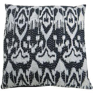 Kantha Handmade Cushion Cover(Option 2)