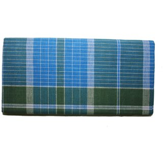 Ordinary Cotton Lungi for Daily Usage
