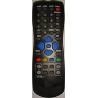REMOTE SUITABLE FOR SUN DIRECT SET TOP BOX