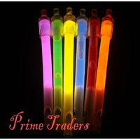 Neon Glow Whistle Set Of 2pc - Perfect Gifts For This New Year Party