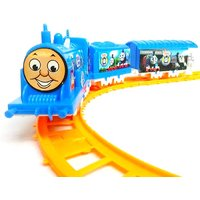 Thomas Battery Operated Mini Train Set For Kids - 4373596
