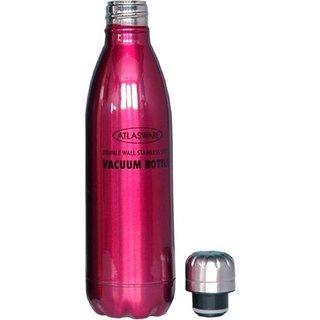 Atlasware Hot Cold Vacuum Bottle- 1000 ml