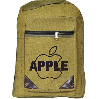 Pari Prince Kids Green A School Bag