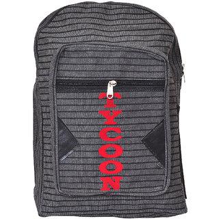 Pari Prince Kids Grey School Bag