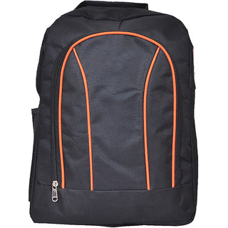 Pari Prince Kids Black Smart School Bag