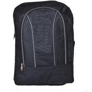 Pari Prince Black Laptop Bag.