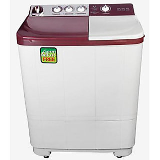 KELVINATOR KS6714TB 6.7KG Semi Automatic Top Load Washing Machine