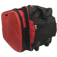Bagther 22.5 inch Travel Bag with Wheel (4 Compartment)