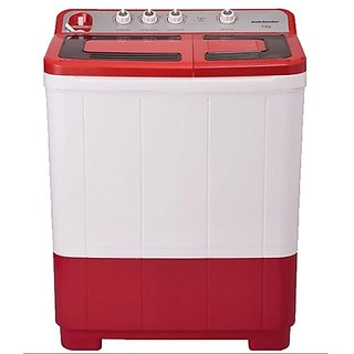 KELVINATOR KS7363TR 7.3KG Semi Automatic Top Load Washing Machine