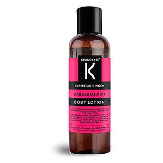 Kronokare - Fabulous Fix - Body Lotion - 100 ml