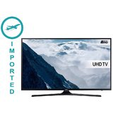 Samsung 43KU6000 108cm(43 inches) UHD 4K Smart LED TV (with 1 year Widecare warranty)