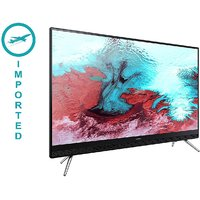 Samsung 32K4000 80cm(32 inches) HD LED TV (with 1 year Widecare warranty)