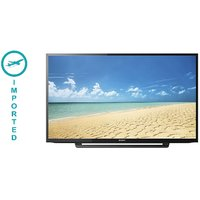 Sony BRAVIA KLV-32R302D 80cm(32 inches) HD Ready LED TV (with 1 year Widecare warranty)