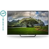 Sony 40W650D 102cm(40 inches) Smart Full HD LED TV (with 1 year Widecare warranty)