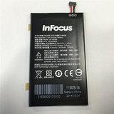Original UP140008 Li-ION Polymer Battery For Infocus M2 2010 mAh 3.8v