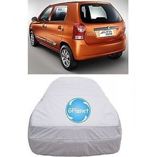 maruti suzuki alto k10 car body cover on low price with best quality prices in india shopclues. Black Bedroom Furniture Sets. Home Design Ideas