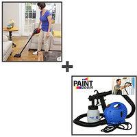 Telebuy X5 Vacuum Cleaner + Paint Zoom