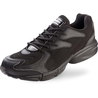 Sparx Sport Shoes In Black Coloured Sm03