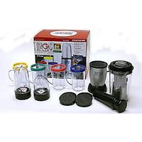 21 Piece Magic Blender Set, Magic Bullet, Imported+free Nicer Dicer Combo Offer