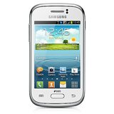 "Samsung Galaxy Young S6312 Androidâ""¢ 4.1(Jelly Bean- WHITE COLOUR (1YR MANF WTY)"