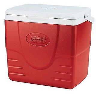16 Quart Excursion® Cooler Red