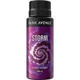 New Park Avenue Storm Deo Spray - 150 Ml