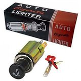 Auto Car Cigarette Lighter 12V