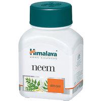 Himalaya Neem Capsule-60x3 Capsules
