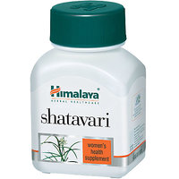 Himalaya Shatavari Capsules ( 60x3 Capsules )