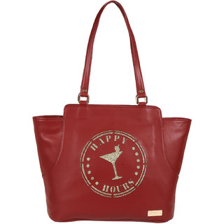 Horra Happy hours bag - HR0317BTS002MRN