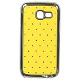 Hoa Starry Back Cover Case For Samsung Galaxy Star Pro 7262(Yellow)