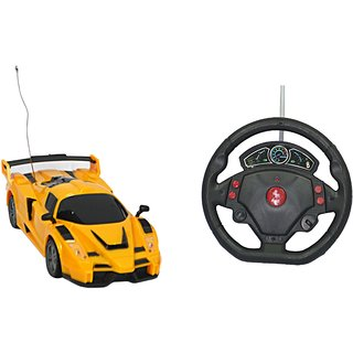 Majorette 124 Speed Master with Gravity Sensing Remote (Assorted)