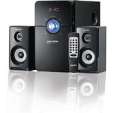 Salora Home Theatre SHA3211UF, black