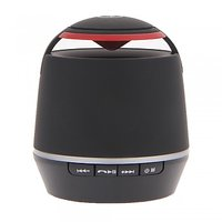 Mini Bluetooth Rechargeable Wireless Portable Speaker With Mic Handsfree Mobile