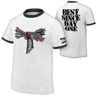 Cm Punk ''Best Since Day One'' T-Shirt