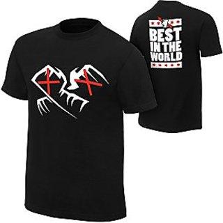 Cm Punk ''New Crimson'' T-Shirt