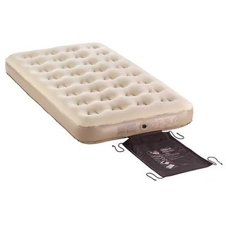 Single High Quickbed® Air Bed - Twin