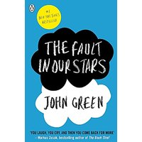 The Fault in Our Stars-ebook