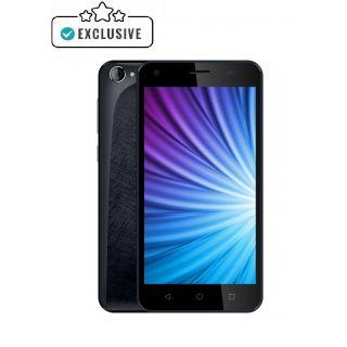 Ziox Quiq Flash 4G (1GB, 8GB, 4GVoLTE)