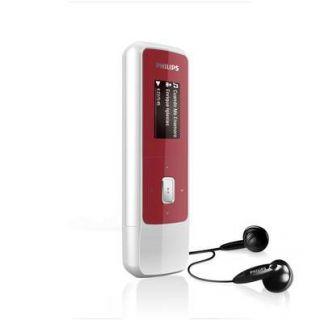 Philips SA3MXX02RX/97 Mp3 Player Mix 2gb