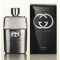 Gucci Guilty Pour Homme (M) Edt Spray 90Ml