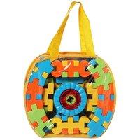 60pcs Kids Kingdom Blocks Block Set - 4427096