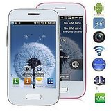 """""""Triple Sim"""" G926 Yxtel Dual Camera,Android 4.0.3 With Wifi"""