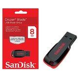 SanDisk 8Gb Cruzer Blade Pendrive
