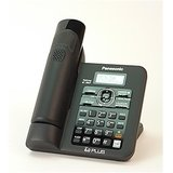 PANASONIC KXTG-3811SXM DIGITAL CORDLESS PHONE KX-TG 3811 CALLER ID HANDSFREE
