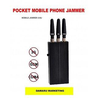 Signal jammer price - mobile jammer price amazon