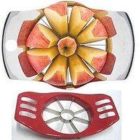 Apple Cutter And Apex 3 In 1 Peeler, Slicer, Grater
