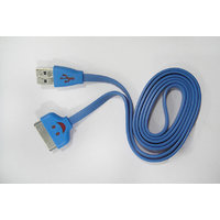 USB Data Cable Flat For Apple IPhone - 4434598